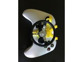 Momo Steering wheel for Xbox One mini wheel