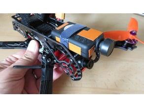 Flynocerous Skoll 2 Action Camera Mount