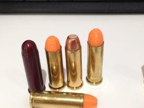 .38 SPCL Snap Cap Bullet
