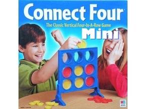 Connect Four Mini