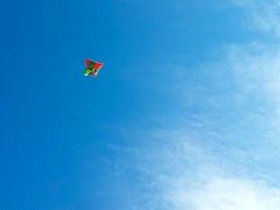 Tissue Paper Hot Air Balloon & Launcher