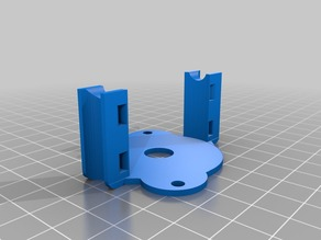 PM42L-048 Z axis for MicroCube (CXY)