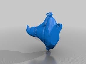 Zen Gnome Remix Pot