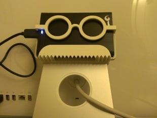 iMac Hard Drive Cradle