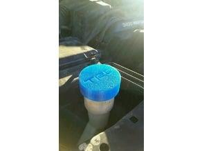 2001 Toyota Tacoma Wiper Fluid Cap