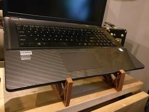 BALS: Big A-- Laptop Stand