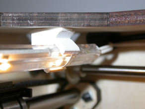 Ikea Dioder Clip for Replicator