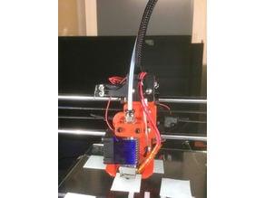 Monoprice Maker Select V2 (Wanhao i3) - e3d clone bowden mount