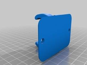 Gardena_water spry gun holder