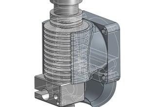 Fabrikator Mini Cooler / Fan Shroud