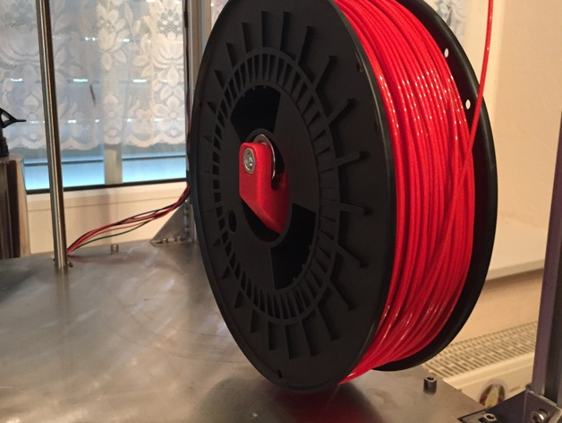 20x20 Spool holder
