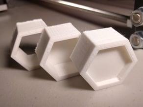 Honeycomb Bits