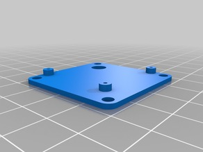 Comp 108 Tiny Whoop Camera Adapter