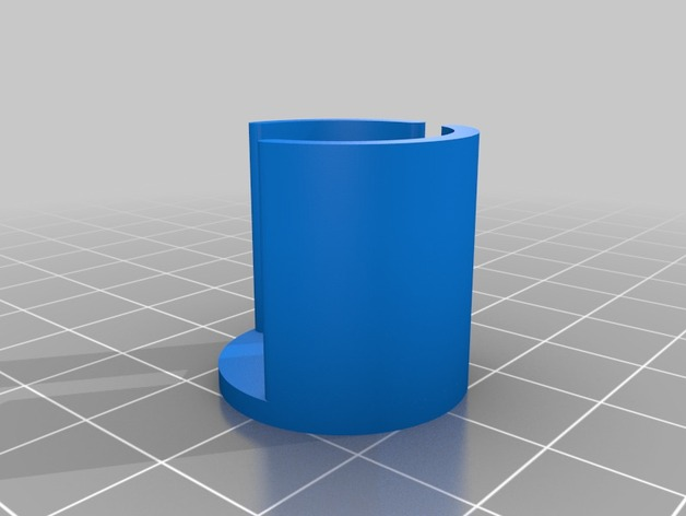 wireless keyboard and magic trackpad power button cover by charleskorn thingiverse. Black Bedroom Furniture Sets. Home Design Ideas