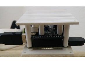 Orange Pi (OPi) Zero Minimalized Case - Updated