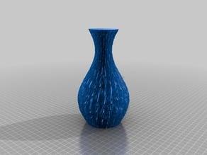 My Dragon Vase