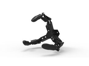 Youbionic Claw