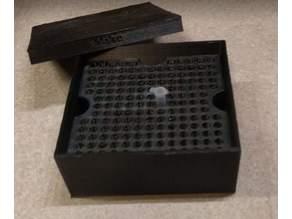 PCR Tube Storage Box
