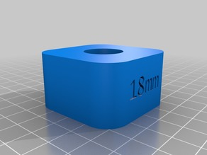 18mm Slide Holder