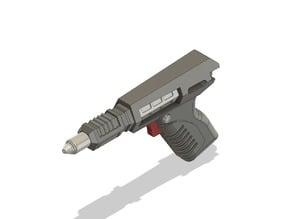 Holdout Blaster (KOTOR Inspired)