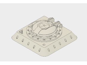 Hatch - STC Design