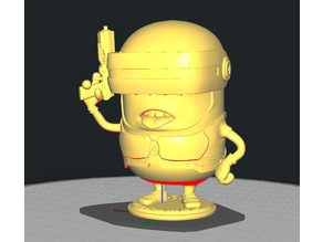 Robo-Minion