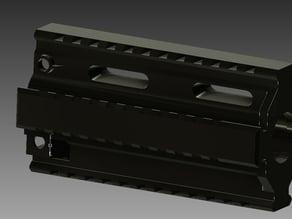 Tippmann X-7 / X7 Phenom Front Shroud