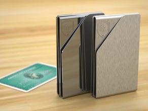 Printable Slim Money Clip
