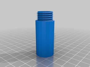 Test Cylinder