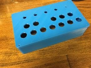 Mini Critter Piano - MIDI Controller