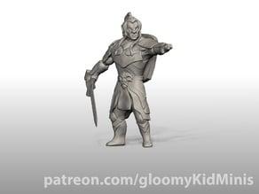 Hobgoblin Warlord