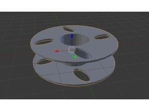 100M bobine de filament