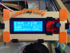 Popsicle Stick Smart LCD Case