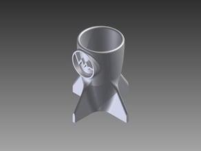 GW Tech Collective Shot Glass