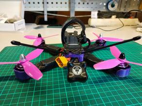 QAV-R 220 Flit14 receiver lite holder