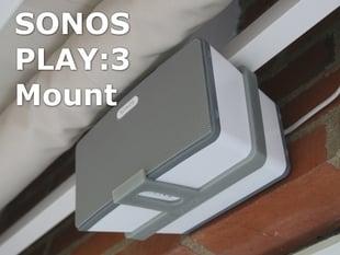 Sonos PLAY:3 Awning Mounting Bracket