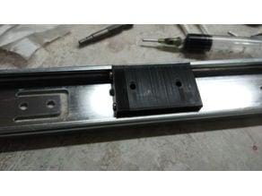 Rail self-made