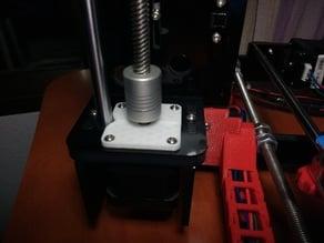 Anet A8 dust Motor cap