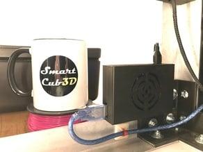 SmartCub3D - Pi3 Box for Octoprint