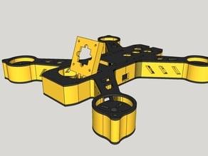 FPV Racer-X