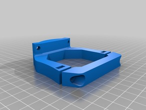 MPCNC Parkside PGS 500 A1 Holder