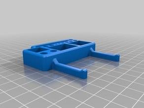 Maker Select Plus / Duplicator i3 Plus Tool Holder