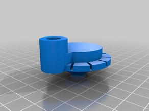 Thundercats Fistpounder replacement arm cam