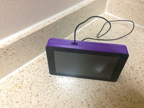 Raspberry Pi Tablet