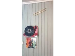 Drumstick Wall Hanger