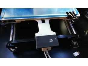 Anet A6 Camera bedmount for Xiao Fang etc