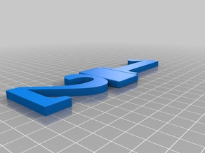 Math-gnets - Plus, Minus, and 1/2 Magnets for embedded magnet printing