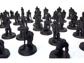 Guardsmen Thralls