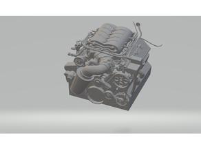 motor model