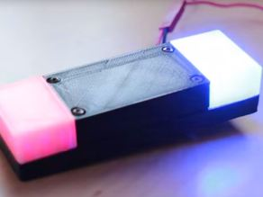police light blinking box for RC- model, quadcopter, car, boat whatever